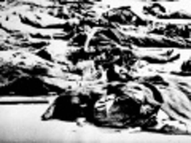5. Портрет геноцида - Баку март 1918 г. в документах