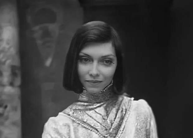 Елена Метелкина манекеншицы, модели, советский союз