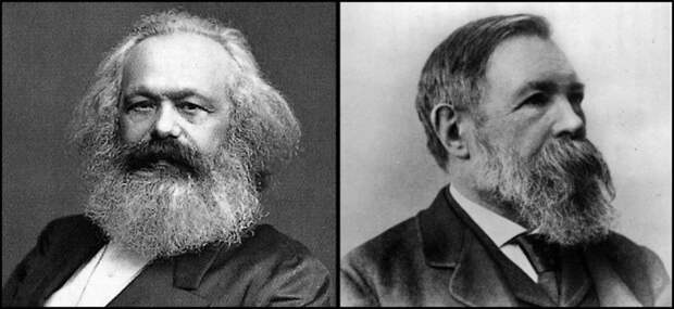 Левые идеи стремительно набирали популярность во всем мире. /Фото: ok.ru.