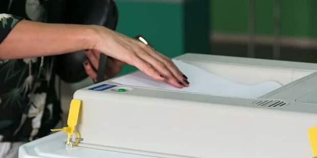 В московский корпус наблюдателей на выборах записались уже более 13 тысяч человек
