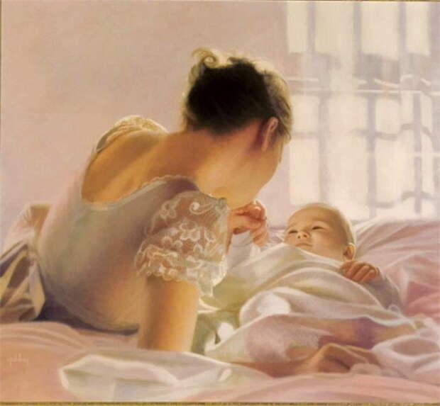 Современное материнство материнство, семья, факты