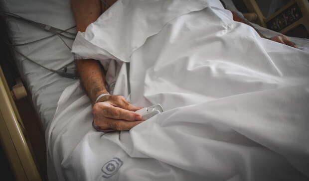 280 новых заболевших и3 смерти отCOVID-19 зарегистрировали вТюменской области