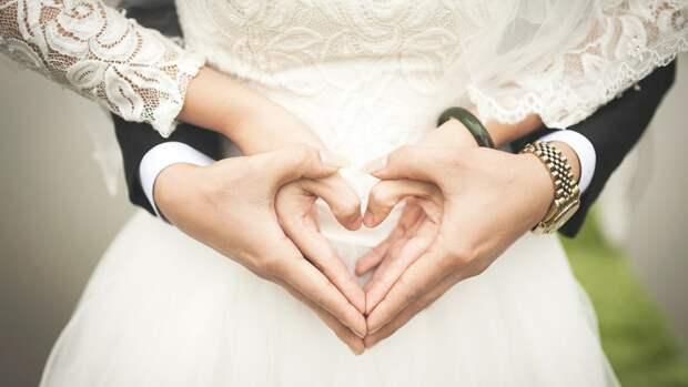 Названа самая желанная для москвичей дата бракосочетания