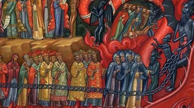 Отец Андрей Ткачёв: В Апокалипсисе выявили самозванцев