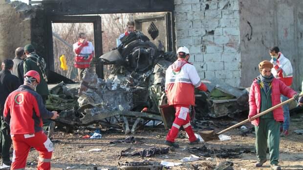 Голландский полицейский назвал предвзятым суд по делу MH17