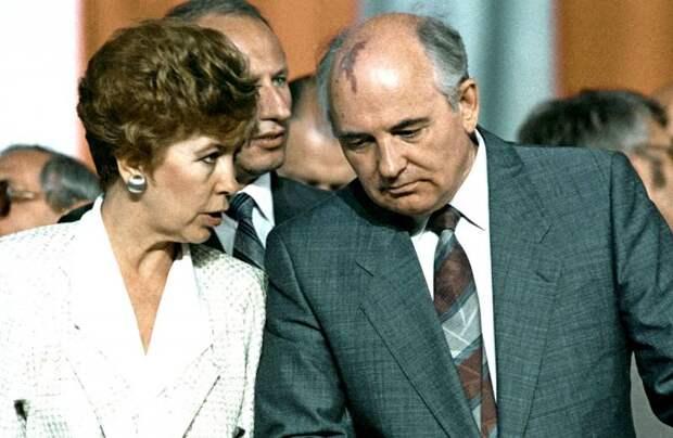 Сколько политических убийств было совершено в СССР ради «перестройки»