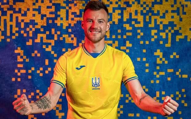 «Украина пытается попасть на волну хайпа». Свищев поддержал обращение РФС в УЕФА из-за скандальной формы