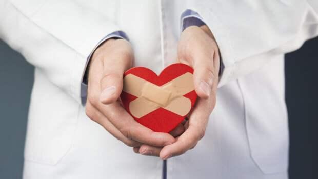 Российский диетолог назвал полезный для работы сердца продукт