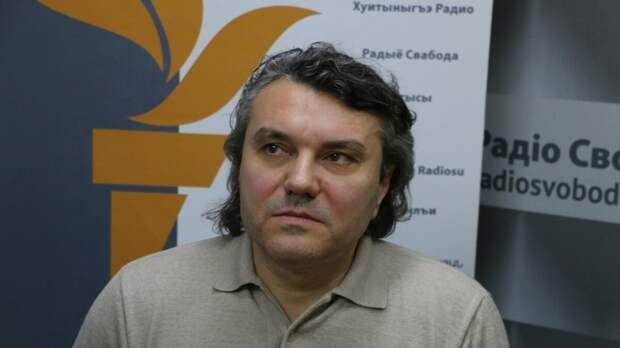 На укро-ТВ телезритель из ДНР довёл до истерики киевского «философа»