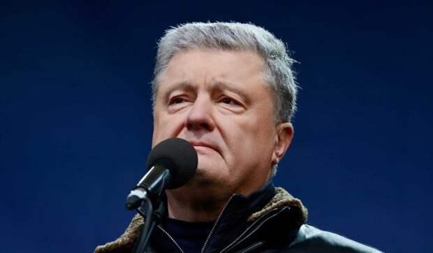 Порошенко умолял лидеров ЛДНР подписать Минское соглашение – Путин