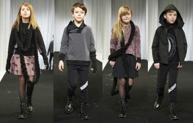 Модницы и модники: советские дети против российских СССР, детская одежда, мода 80-90-х