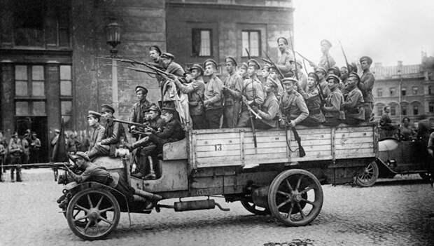 Почему СССР считал Польшу главным врагом (ФОТО)