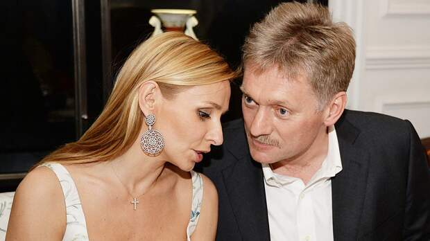 Жена пресс-секретаря Путина Навка осудила митингующих в поддержку Навального: «Сами нападают на полицию!»