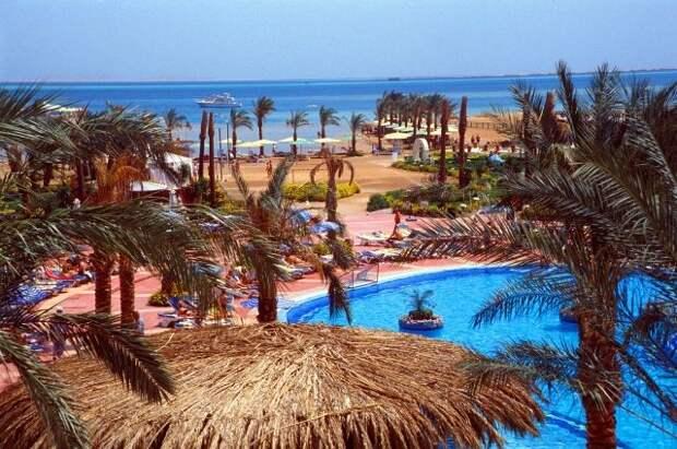Раскрыты детали возобновления прямых рейсов из России на курорты Египта