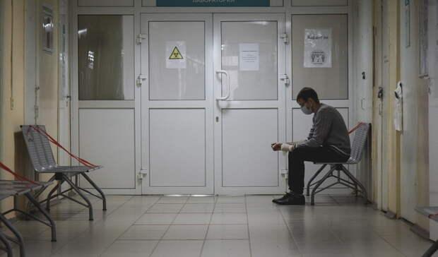 Коронавирусом заболели еще 46 жителей Удмуртии