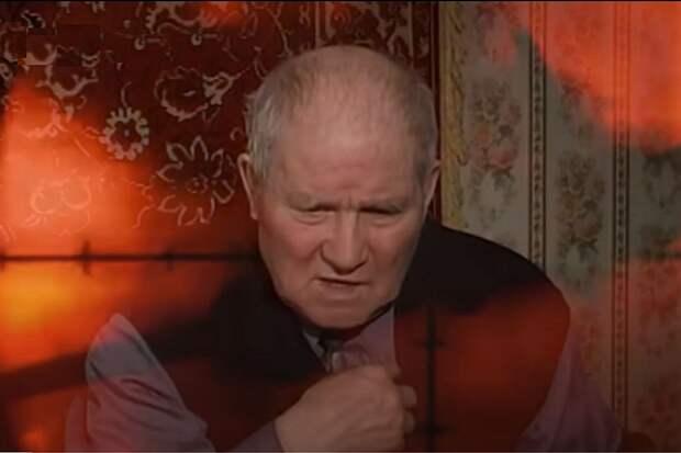 Легендарный Михаил Девятаев. Последнее интервью