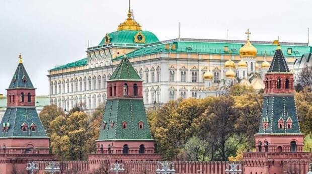 Россия утвердила перечень недружественных стран