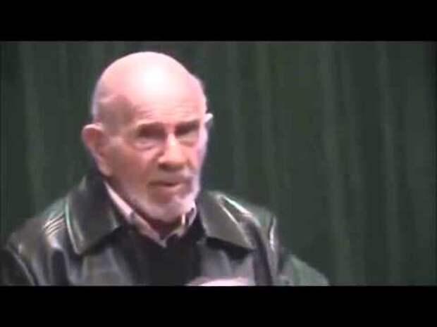 Кто мы? Пророк или провокатор - Жак Фреско. Видео