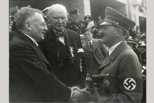 Нейтральная Швеция воевала против СССР – с Гитлером и лесными братьями
