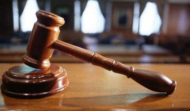 4 года лишения свободы за142 тысячи литров дизеля