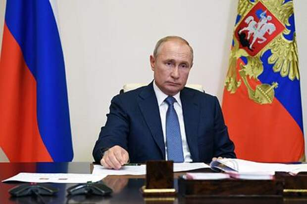 В России оценили «пропущенный» звонок Путина Трампу