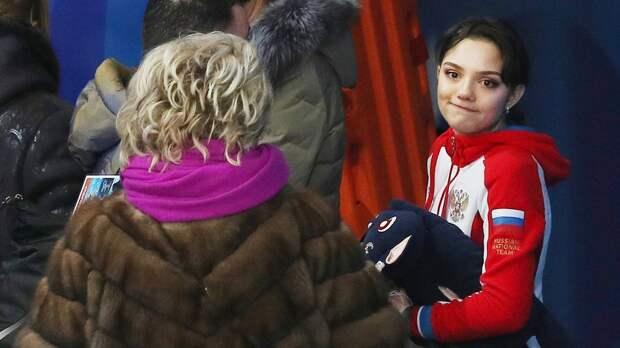 Тарасова отреагировала на отсутствие Загитовой и Медведевой в составе сборной России на новый сезон