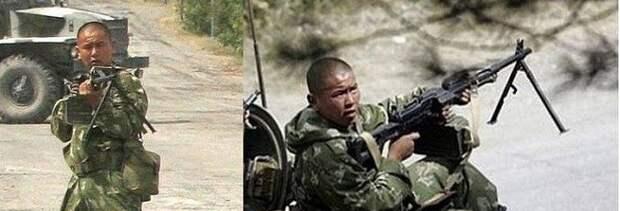 Монголы обратились к Путину дать Героя России Бато Дашидоржиеву посмертно.