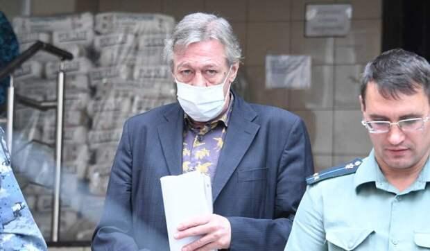 Новый адвокат Ефремова оказался «крепким орешком»: Сильный соперник