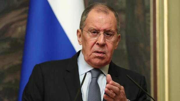 Лавров призвал Помпео освободить отбывающих наказание в США россиян