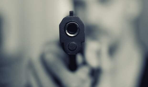 Стрелявшему вчеловека на«Новомоссковском рынке» уральцу грозит до5 лет тюрьмы