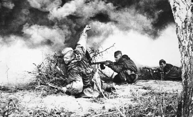 В День Победы: 25 знаменитых снимков Великой Отечественной войны