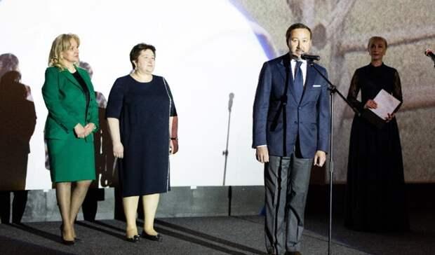 В Дагестане прошли спецпоказы фильма «Сестренка» по повести Мустая Карима