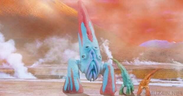 Внеземные формы жизни, существование которых вполне допустимо