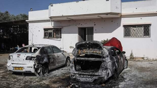 Военный эксперт Рожин раскрыл последствия возможной военной операции ЦАХАЛ в секторе Газа