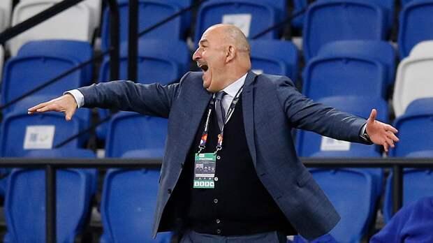 Кирьяков — о матче Сербия — Россия: «Зрелище душераздирающее, но точно не надо увольнять Черчесова»