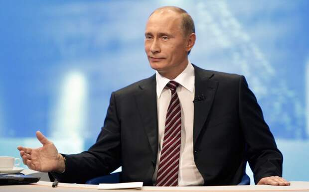 Путин назвал главное достижение правительства в 2016 году