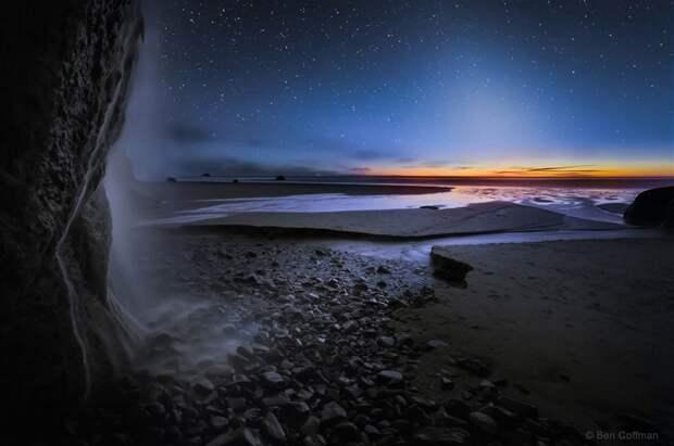 zemlya i nebo 2 Победители фотоконкурса «Земля и небо»