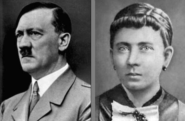 Клара Пельцль: что не так было с биографией матери Гитлера