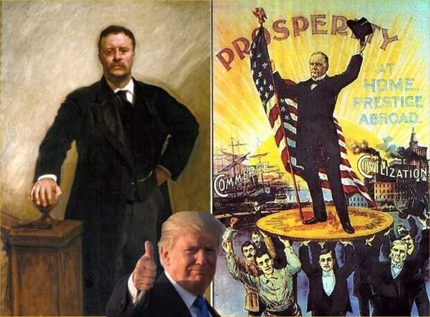 Доллары, Гражданская война в США, Конспирология