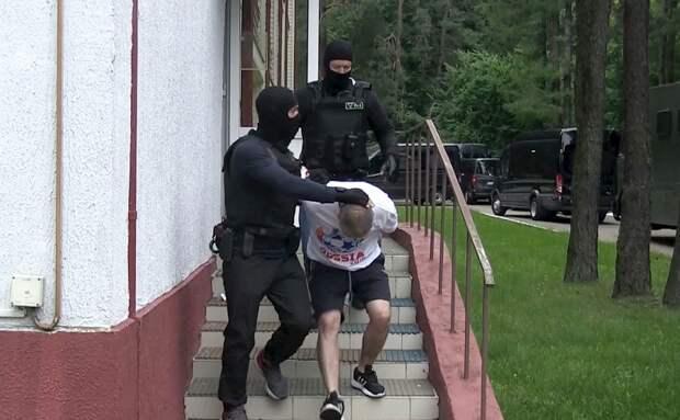 Операция украинских спецслужб в Беларуси «накрылась медным тазом» из-за предательства в окружении Зеленского
