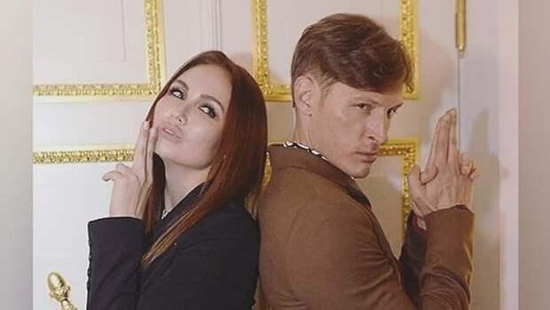 Гарик Мартиросян прокомментировал скандал вокруг семьи Воли и Утяшевой
