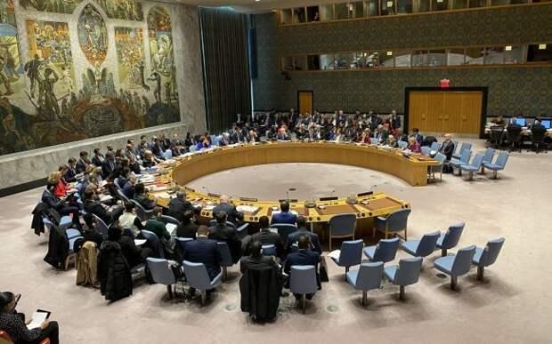 Эстония воглаве Совбеза ООН хочет поддержать идею всеобщего перемирия