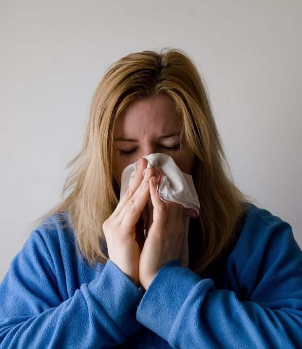 Врач-аллерголог детской поликлиники на Красноармейской рассказала о видах и способах лечения аллергии