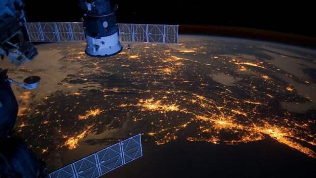 В России стартовал выпуск инновационных материалов для космических кораблей
