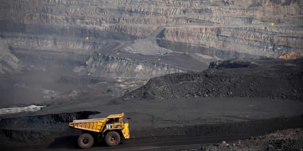 В Минприроды рассказали, на сколько лет в России хватит угля