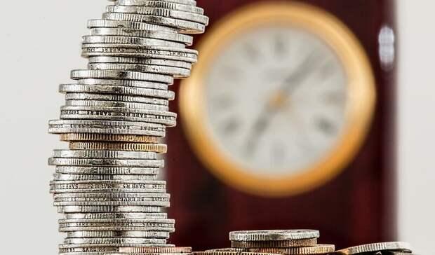Центробанк России повысил ключевую ставку до 5,5%