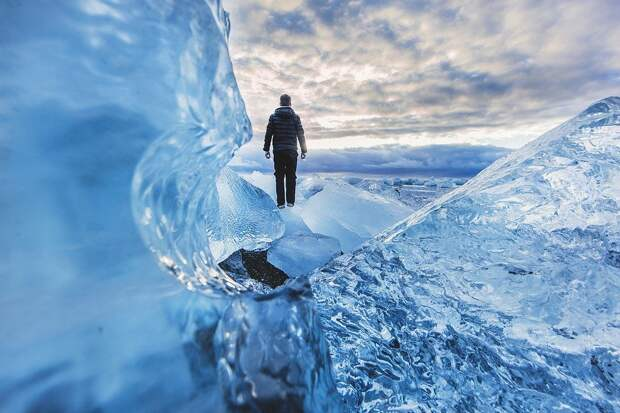 Зима близко: через 10 лет станет очень холодно – это не «Игра Престолов», а расчёты учёных