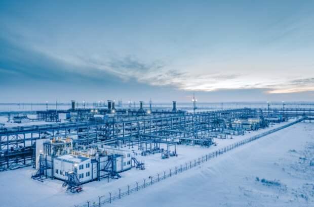 """""""Газпром нефть"""" продлила программу развития проектов по долгосрочным рисковым операторским договорам"""