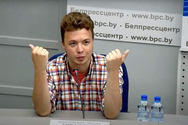 Основатель NEXTA ответил на вопросы о пытках в минском СИЗО