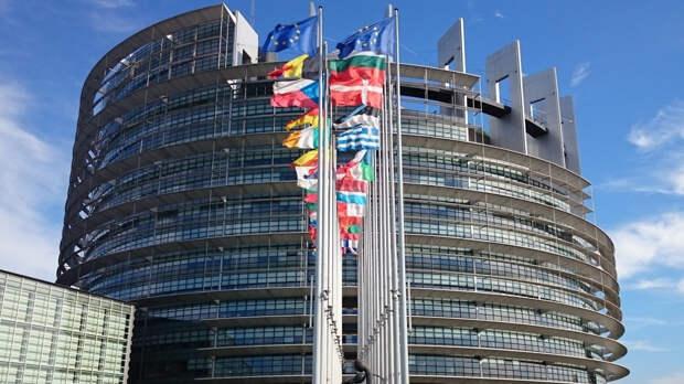 """Евросоюз намерен подключить Киев к проектам по безопасности под предлогом """"агрессии"""" РФ"""